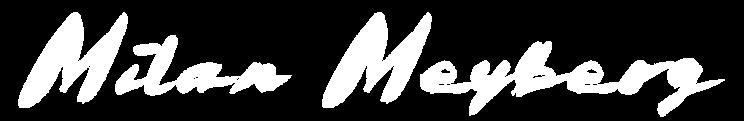 MILAN MEYBERG